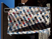 Vintage quilt in Fort Knox, Kentucky