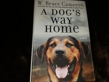A Dog's Way Home in The Woodlands, Texas