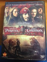 Pirates of the Caribbean:  At Worlds End in Fort Riley, Kansas