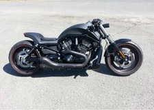 2016 Harley Night Rod Financing Avail in Hemet, California