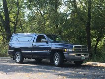 1994 Dodge Ram 1500 Pickup in Plainfield, Illinois