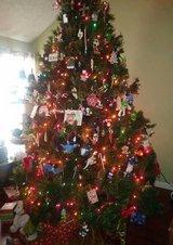 9ft/10ft Christmas Tree in Spring, Texas