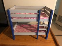 doll bunk bed in Okinawa, Japan