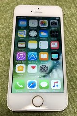 iPhone 5s 16gb Gold Unlocked in Okinawa, Japan