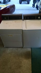 One Washer, Two Dryers in Beaufort, South Carolina