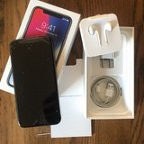 iPhone X, 265gb, Space Grey, complete in Aurora, Illinois