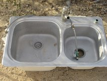 THE KITCHEN SINK STAINLESS in 29 Palms, California