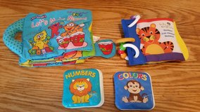 Infant Books in Tinley Park, Illinois