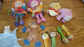 Infant Toys and dolls in Tinley Park, Illinois