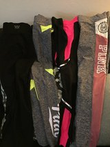 Victoria's Secret PINK Leggings in Fairfield, California