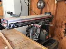 CRAFTSMAN Radial Arm Saw in Joliet, Illinois