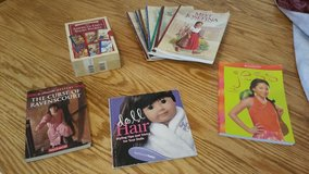 American Girl Doll Books in Tinley Park, Illinois