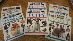 Animal Care Books in Tinley Park, Illinois