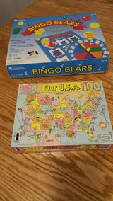 game puzzle in Tinley Park, Illinois