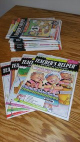 Teacher Helper magazines Grade 2-3 in Orland Park, Illinois