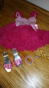 princess dress-up dress in Tinley Park, Illinois
