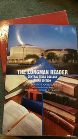 CTC textbook. in Fort Polk, Louisiana