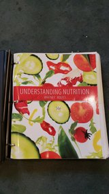 CTC textbook understanding nutrition in Fort Polk, Louisiana