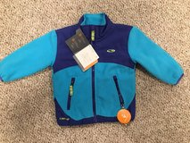 2T Brand new with tag fleece jacket! in Yorkville, Illinois