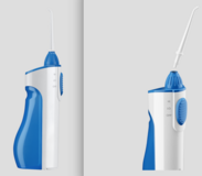 New! Interplak by Conair Cordless Portable Water Flossing System ~WJL in Orland Park, Illinois