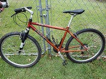Trek 820 Mountain Bike in Camp Lejeune, North Carolina