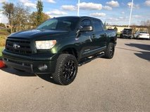 2011 Toyota Tundra crewmax in Clarksville, Tennessee