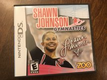 Shawn Johnson Gymnastics Nintendo DS Game in Plainfield, Illinois