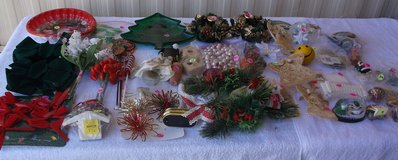 Christmas Decorations Box 63 in Alamogordo, New Mexico