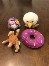 Assorted Small Plush in Joliet, Illinois