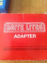 Brite Lites Adapter in Naperville, Illinois