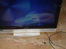 "36 "" VIZIO FLAT SCREEN  HDTV in Yorkville, Illinois"