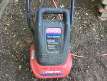 Troy-Bilt Electric Garden Cultivator TB 154 in Vacaville, California