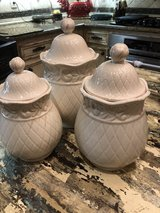 3 canister set in The Woodlands, Texas