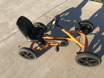 "Berg ""Buddy"" Pedal Kart in Lawton, Oklahoma"