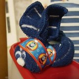 """Custom Made 4"""" Boo Boo Bunny - For Those Lil' Ouches' in Leesville, Louisiana"""