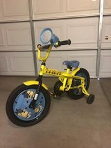 16in Minion Bike in Alamogordo, New Mexico
