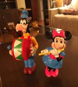 Marching Band Goofy & Minnie in Plainfield, Illinois