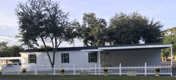 Rent-To-Own 3/2 Mobile Home in Fort Polk, Louisiana