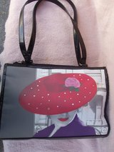Red Hot Society Purse in Yorkville, Illinois