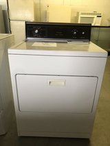 Kenmore White Electric Dryer in Beaufort, South Carolina