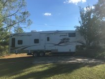 2009 EVEREST 305 T FIFTH WHEEL CAMPER in Macon, Georgia