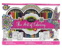 New! Cra-Z-Art Timeless Creations Art Of Coloring Mandala Studio in Orland Park, Illinois