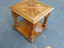 Vintage Small Table in Chicago, Illinois