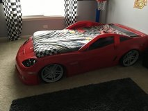 Step 2 corvette bedroom set (mattress not included) in Naperville, Illinois