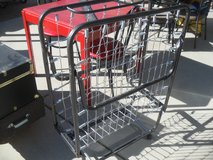 ##  Folding Bed Frame  ## in Yucca Valley, California