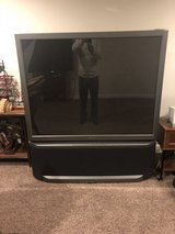 60 inch Sony projection tv in Quantico, Virginia