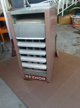 Reznor commercial furnace 50,000 btu New in Yucca Valley, California