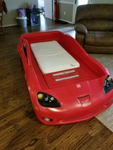Step2 Corvette Toddler to Twin Bed in The Woodlands, Texas