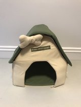Soft pet house for small bread animals in Warner Robins, Georgia