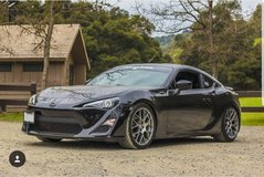 2013 Scion FRS in Vacaville, California